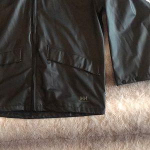1490af6f Helly Hansen Jackets & Coats - Black Helly Hanson JR Voss Jacket NWOT Size  12